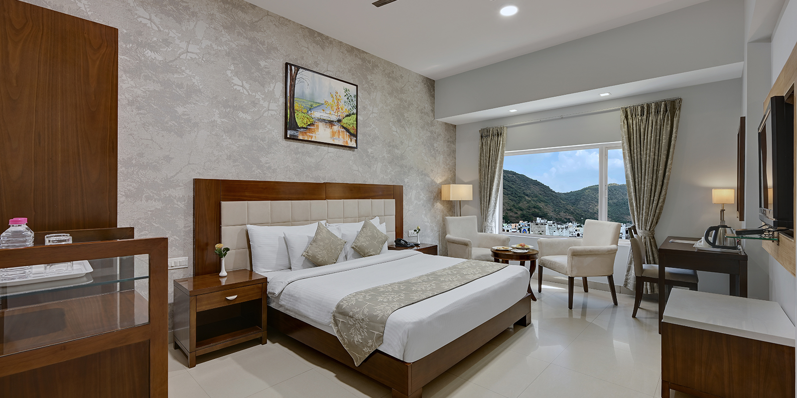 Best Hotel in Udaipur